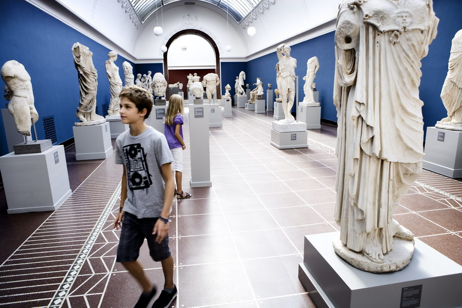 Citaten Kunst En Cultuur : Kunst en cultuur kopenhageninfo